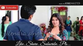 Teri masumiyat ne hame deevana Bana Diya best romantic love status by Jitendra singh hada