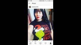 Bitchy Sassy #ASMR - Giving you a Christmas Make up Makeover Role Play !