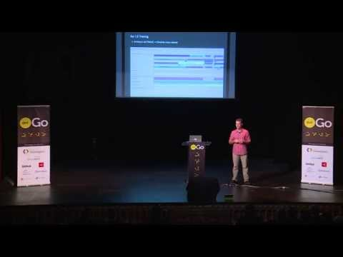 dotGo 2014 - Brad Fitzpatrick - The State of the Gopher