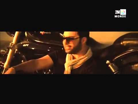 Mohamed Reda Nari Nari clip officiel محمد رضا