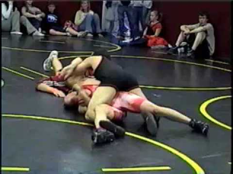 wrestling highlights, Best Hip Tosses, Power Halfs. Image 1