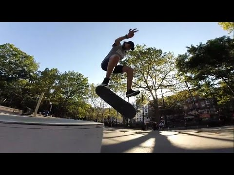 Skate All Cities – GoPro Vlog Series #060 / That's How You Do It