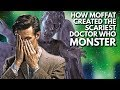 How Steven Moffat Created The Scariest Doctor Who Monster | Video Essay