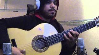 pharaon easy to learn and play - played by Hamanino -GipsyKings(Tonino Baliardo)
