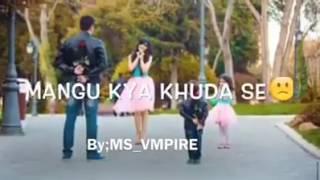 download lagu Itni Si Baat Hai Cute Romantic Song gratis
