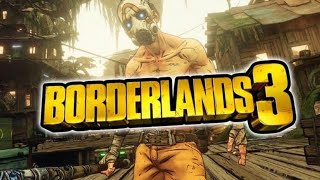 Borderlands 3 - Gameplay Walkthrough Part 1 - Live