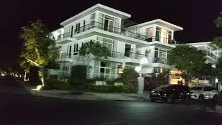 Toàn cảnh FLC  Thanh Hoá về đêm