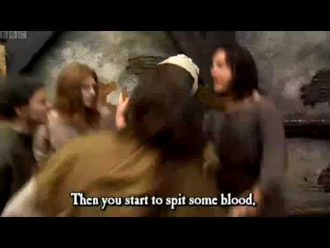 Horrible Histories - Plague Song