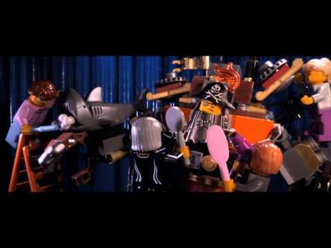 La Gran Aventura Lego 2 Trailer Oficial Español Latino