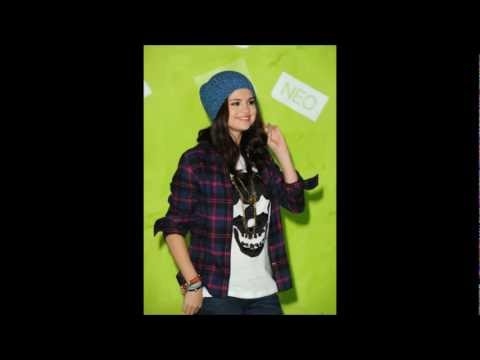 Selena Gomez   Adidas News Conference 20th November 2012