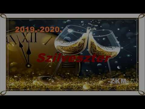 szilveszter 2019.-2020.