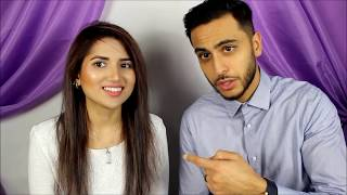 Storytime | Rishta Time - How We Told Our Parents & Got Married | Fictionally Flawless