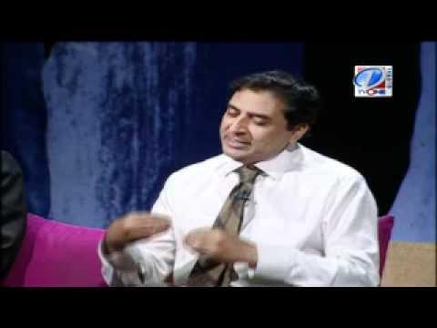 Kamran Ali Khan   Mazahib   Meditation   EP 76