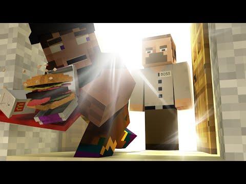 СЕМЧЕНКО И МАКДАК (Minecraft Animated Short)