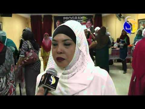 Amanah Ikhtiar Malaysia (AIM) tambah ilmu ahli