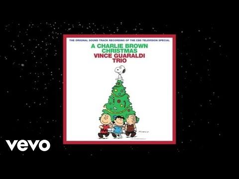 Vince Guaraldi Trio - Thanksgiving Theme (Audio)