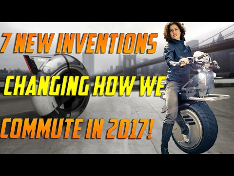 Mind-Blowing NEXT LEVEL Scooters, eBikes & More ▶ STRAIGHT FROM THE FUTURE