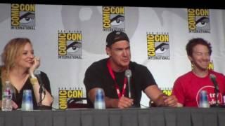 download lagu Comic Con 2010 Family Guy Panel Dog Food Story gratis
