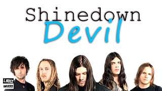 "Download Lagu Shinedown - ""DEVIL""  (Lyrics) Gratis STAFABAND"