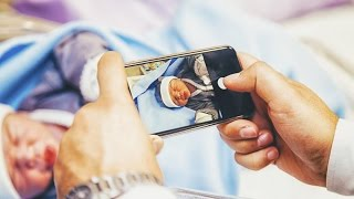 Sharing Kid Photos Online Could Get Parents Sued