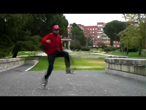 Learn How To Free Step In 5 Minutes ! video