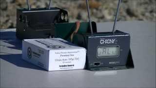 10mm ammo test #17 chronographing Glock 20