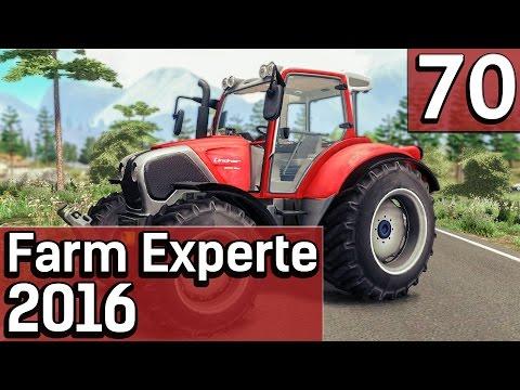 Farm Experte 2016 #70 DIE GADAROL GEDENKSTATUE Viehzucht Obstbau Simulator HD