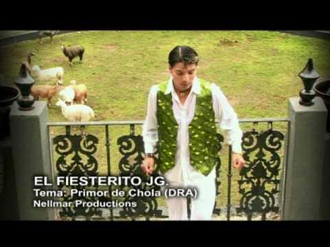 J. G. EL FIESTERITO