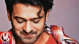 Prabhas' New Look From Saaho Movie Is Out | Tollywood Gossips