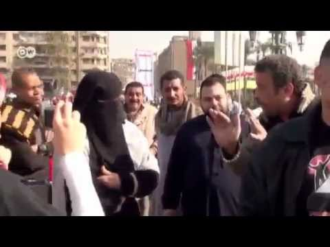 Middle East: Egypt, Rape Gangs video