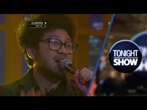 Special Performance - Kunto Aji - Pengingat