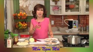 Uyen Thy's Cooking - Cơm Gia Đình