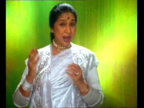 Asha Bhosle - O Mere Sona Re