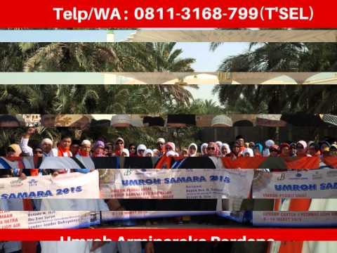 Gambar paket umrah ramadhan arminareka perdana