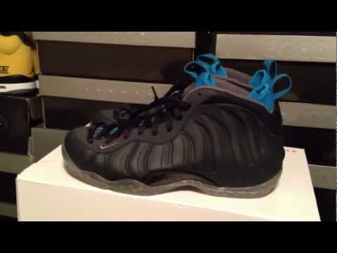 Unreleased Obsidian Foamposite One Detailed Review! Heskicks Exclusive