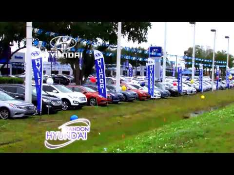 2015 01 08 Brandon Hyundai New Year Sales Drive Jan TV15