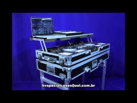 CASE CONTROLADORA DDJ-SZ PIONEER /HV SPECIAL CASES /61 33616526