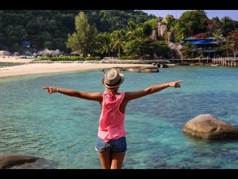 "THAILAND ★★★★ PHUKET - KRABI, Koh Phi Phi "" The Beach""  Maya Bay, Similan"