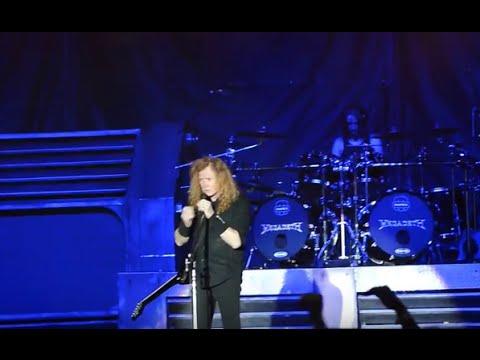 Megadeth - Hold On