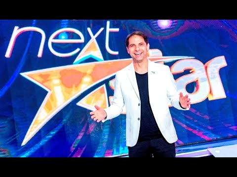 "Premiera ""NEXT STAR"", live, pe Youtube!"