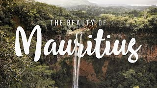 THE BEAUTY OF MAURITIUS - Waterfalls & Beaches - 2018