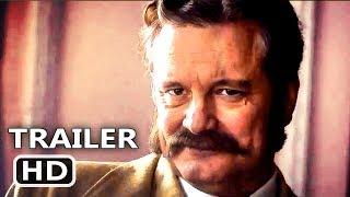 THЕ HАPPY PRІNCЕ Official Trailer (2018) Colin Firth, Oscar Wilde Biopic Movie HD