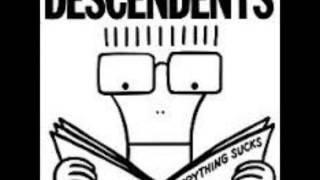 Watch Descendents Hateful Notebook video