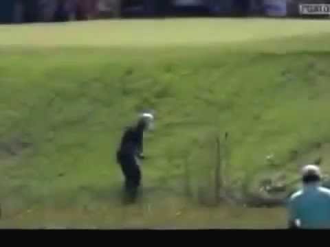 Tiger Woods 2012 CIMB Classic Complete Highlights