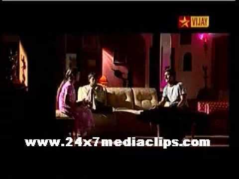 Kana Kaanum Kalangal Vijay Tv Shows 19 03 2009 Part 6 video