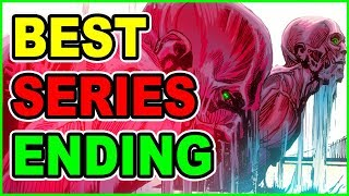 AOT ENDING SOON? Attack on Titan Enters FINAL ARC | When is Attack on Titan Ending?