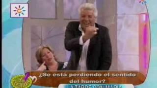 Chiste De Justo Gómez, En