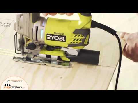 Wyrzynarka elektryczna RJS1050K Ryobi