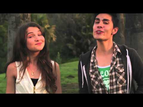 Good Time (Owl City and Carly Rae Jepsen) - Sam Tsui Cover ft. Elle Winter Music Videos