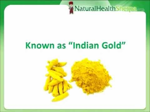 Benefits of Turmeric (Haldi) Golden Spice of India